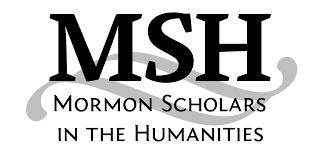 Mormon Scholars in the Humanities Conference: Mormons, Films, Scriptures
