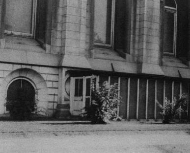 Inside the Salt Lake Temple: Gisbert Bossard's 1911 Photographs