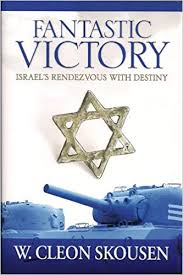 Whose Victory? Fantastic Victory by W. Cleo Skousen