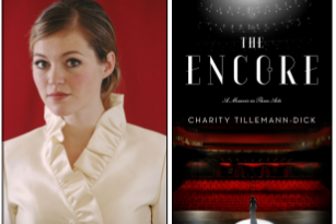 Art Notes: Norma: An Excerpt from The Encore