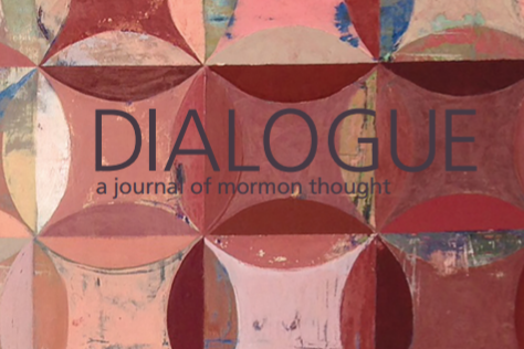 Editor's Note: The Continuing Importance of Dialogue
