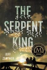 Review: Exploring the Unfamiliar Realm of Religion in Young Adult Literature Julie Berry. The Passion of Dolssa Jeff Zentner. The Serpent King