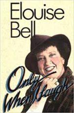 IN MEMORIAM: Elouise Bell (1935–2017)