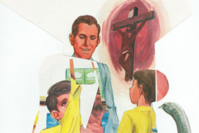 """Mormon"": A Journalist's Dilemma"