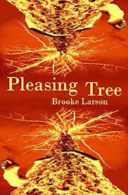"The ""Blackblue Heartguts"" of Trees Brooke Larson. Pleasing Tree."
