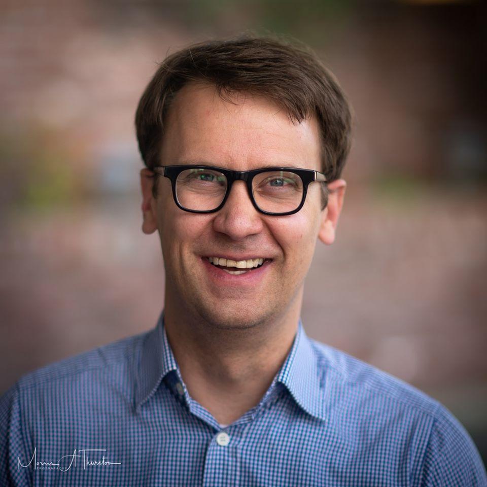 Matthew Bowman