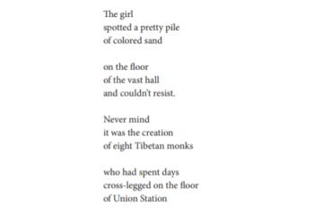A Found Poem