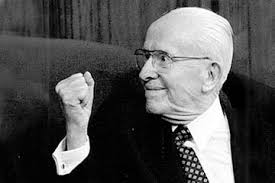 """Weak-Kneed Republicans and Socialist Democrats"": Ezra Taft Benson as U.S. Secretary of Agriculture 1953-61"