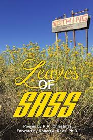 Review: R. A. Christmas, Leaves of Sass