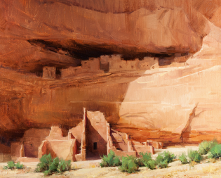 To Be Native American—And Mormon