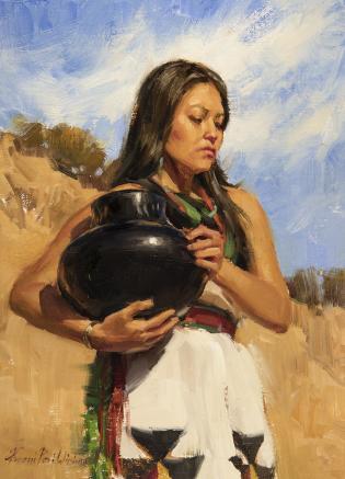 The Lamanite Dilemma: Mormonism and Indigeneity