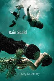 Review: Poetry as Ceremony Tacey M. Atsitty, Rain Scald